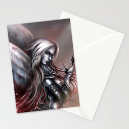 Avacyn, the Purifier Stationery Cards