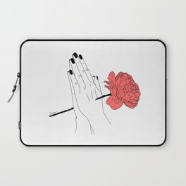 Forgiveness Laptop Sleeve