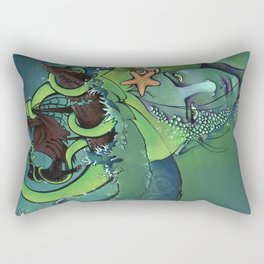 Dynamene Rectangular Pillow