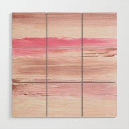 FV26 Wood Wall Art