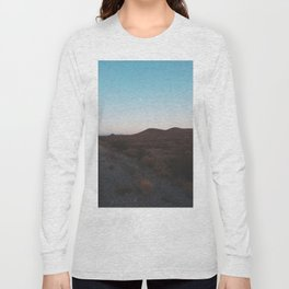 A Journey Across The States Long Sleeve T-shirt