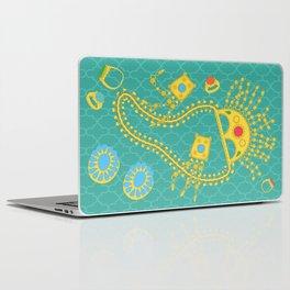 Emirati Jewellery Laptop & iPad Skin