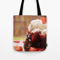 Moderation? Tote Bag