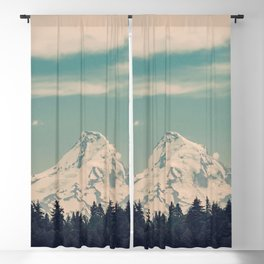 1983 - Nature Photography Blackout Curtain