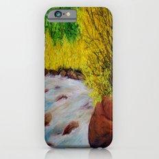 Rushing River Slim Case iPhone 6s