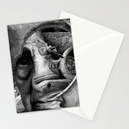 My Tears Stationery Cards