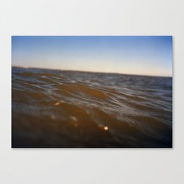 OceanSeries2 Canvas Print