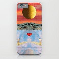 Eyes, lips & dreams Slim Case iPhone 6s