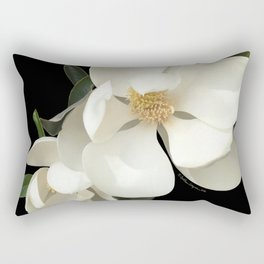 PURITY OF SPRING Rectangular Pillow