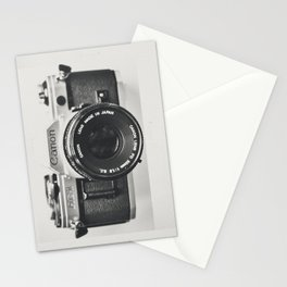 Vintage, 1970's iPhoneographer Stationery Cards