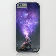 All Things Share the Same Breath iPhone 6 Slim Case