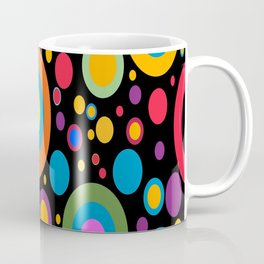 Completely Dotty Coffee Mug