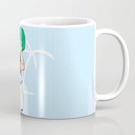 Summer Sun full Coffee Mug