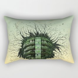Anno 2122 ! Rectangular Pillow