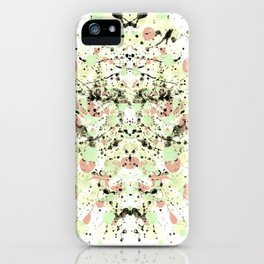 Summer Morning iPhone Case