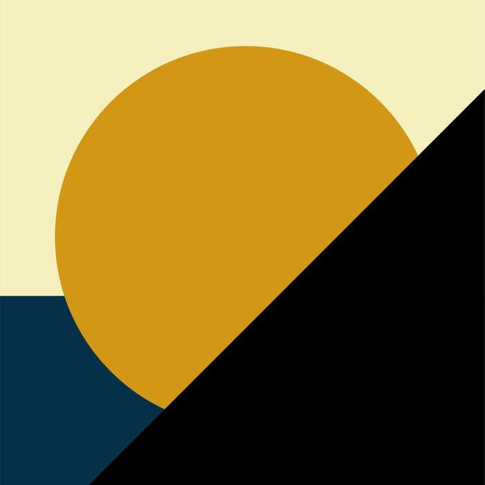 Summer - Geometric Comforters