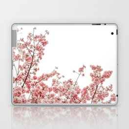 Cherry Blossoms (Color) Laptop & iPad Skin
