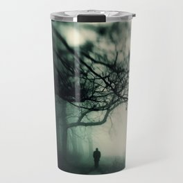 Without You Travel Mug