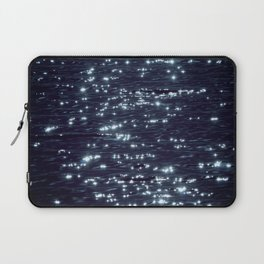 Bedazzled Laptop Sleeve