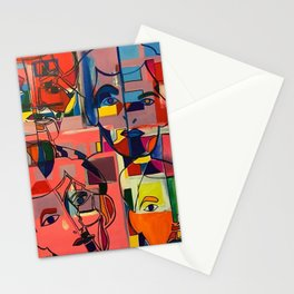 Matisse Remixed Stationery Cards