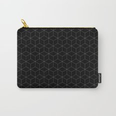Hex B Carry-All Pouch