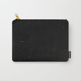 Perseid Meteor Carry-All Pouch