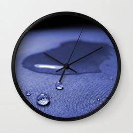 Minority Wall Clock