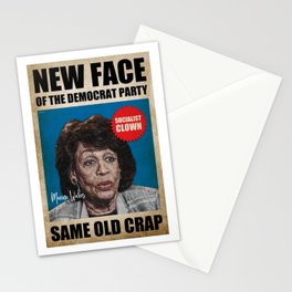 Same Old Crap Stationery Cards