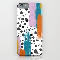 Swatches + Spots II iPhone 6s Slim Case