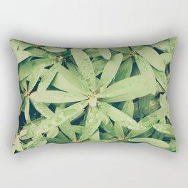 Tropical freshness Rectangular Pillow
