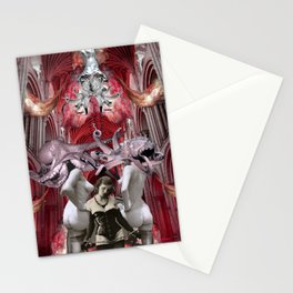 Gathering Of Witches Stationery Cards