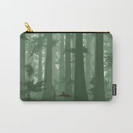 The Battle of Endor - The Tortoise & the Hare Carry-All Pouch