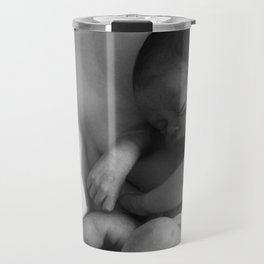 Milk Coma Travel Mug