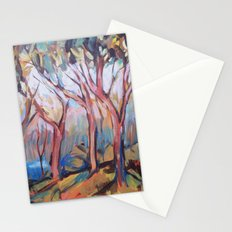 Somewhere You Were Stationery Cards