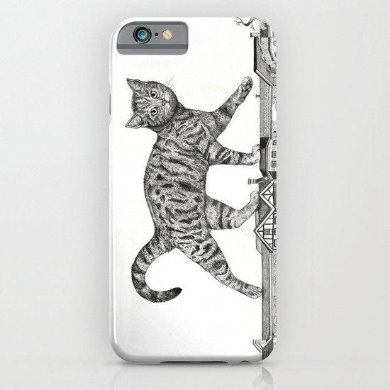ZEITGEIST iPhone & iPod Case