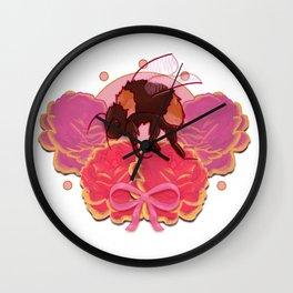 Bumblebaby Wall Clock