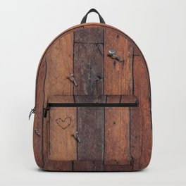 Nailed Backpack