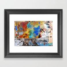 Royal°Wall^ Framed Art Print