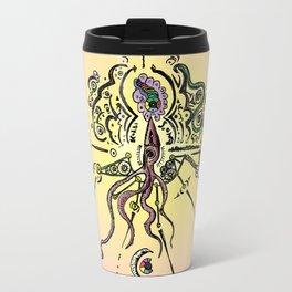 Religion 2099 Travel Mug