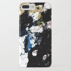 abstract 16 I Slim Case iPhone 7 Plus