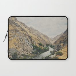 the Kern River .. Laptop Sleeve