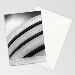 Guggenheim Museum in New York City Stationery Cards