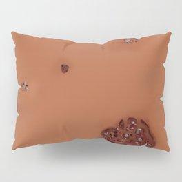 Mango Worms Pillow Sham