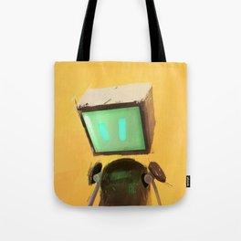 N°5 Tote Bag