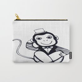 Lil Monkey Carry-All Pouch
