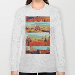 MÑTQM Long Sleeve T-shirt