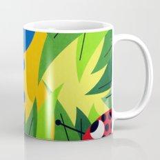 Flowers - Paint Mug
