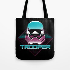 TROOPER Tote Bag