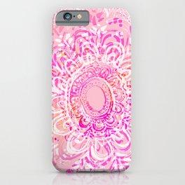 Soul Shine iPhone Case
