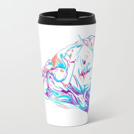 Deep Sea Monster Travel Mug